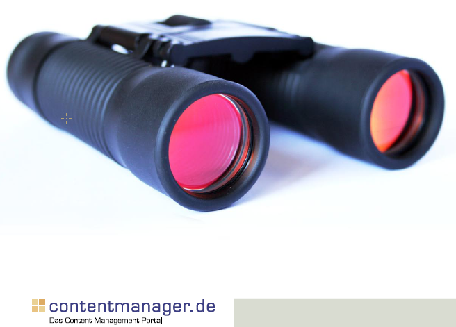 Contentmanager.de eBook