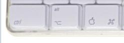 Mac Tasten