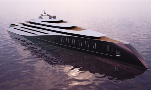 Emocean Yacht