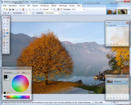 Paint.Net 3.5.2